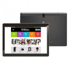 "Billow Tablet 10.1"" HD IPS 32GB - Android 8.1 - Quad Core 64bits - 2GB DDR3 - Bateria 5000mAh - WiFi AC Dual Band 2.4/5Ghz"