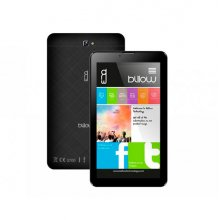"Billow Tablet 7"" IPS LCD 8GB - Android 8.1 - Quad Core 1.3Ghz - 1GB DDR3 - Bateria 2500mAh - WiFi 150Mbps"