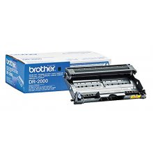 Original Brother DR2000 | DR-2000  |  Tambor de imagen original DRUM
