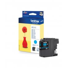 Brother LC121 cyan | Cartucho de tinta original LC121C