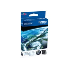 Brother LC985 negro | Cartucho de tinta original LC985BK
