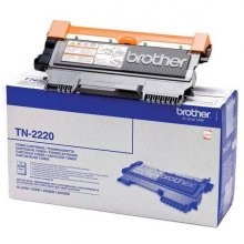 Original Brother TN2220 | TN-2220 | Toner Negro Original