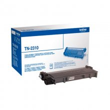 Original Brother TN2310 | TN-2310 Toner Negro Original