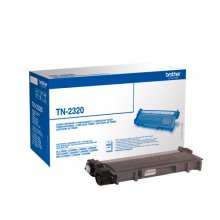 Original Brother TN2320 | TN-2320 Toner Negro Original