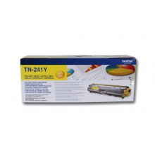 Original Brother  TN241 / TN-245Y Toner Amarillo Original