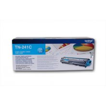 Original Brother  TN241 / TN-245C Toner Cian Original
