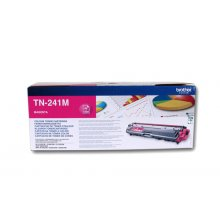 Original Brother  TN241 / TN-245M Toner Magenta Original