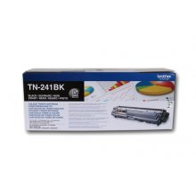 Original Brother  TN241 / TN-241BK Toner Negro Original