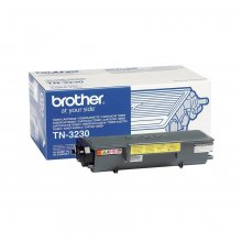 Original Brother TN3230  | Toner Negro Original