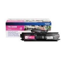 Original Brother TN326M  | Toner Magenta Original