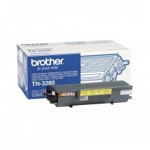Original Brother TN3280  | Toner Negro Original