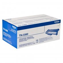 Original Brother TN3380 | TN-3380 | Toner Negro Original